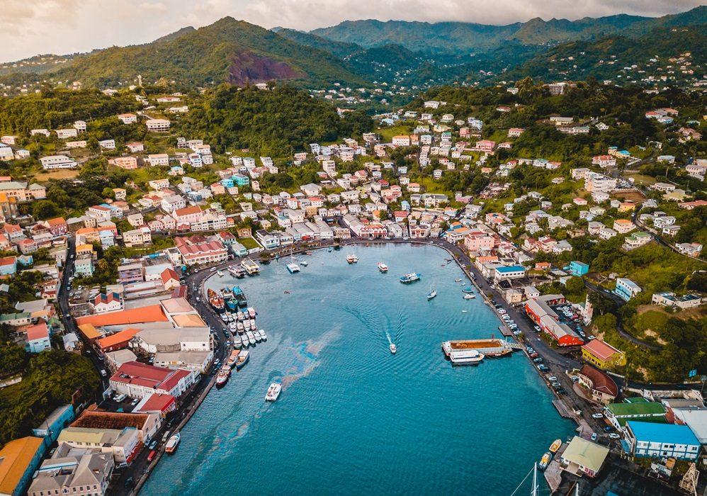 Politics in Grenada Today